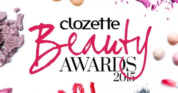 LET THE VOTE BEGIN! CLOZETTE BEAUTY AWARDS 2015!