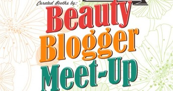 "Serunya Beauty Blogger Meet Up ""Naturally Fabulous"" Bazaar dan Talkshow di Senayan City"