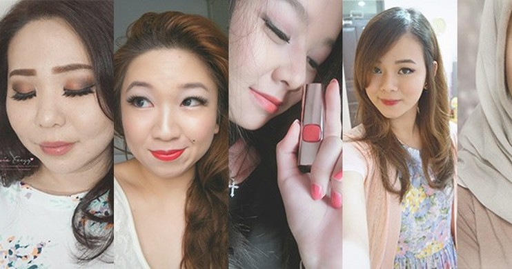 Foto Beauty Blogger's Spring Must Haves!