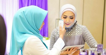 Feel The New You With Wardah