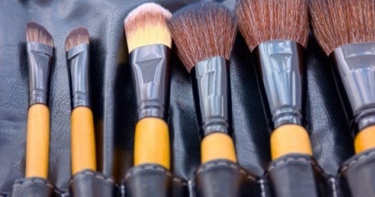 Foto Serba Serbi Brush Make-Up (1)
