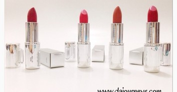 REVIEW: ULTIMA II Delicate Lipstick