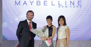 Serunya Event Maybelline New York Indonesia; A Secret Playground Party