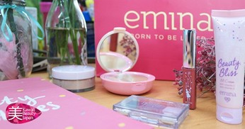 Emina Cosmetics: Cantik Itu Simple & Fun!