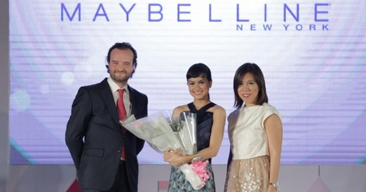 Foto Serunya Event Maybelline New York Indonesia; A Secret Playground Party