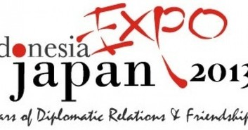 Indonesia – Japan Expo 2013