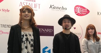 Serunya Japan Beauty Week 2015!